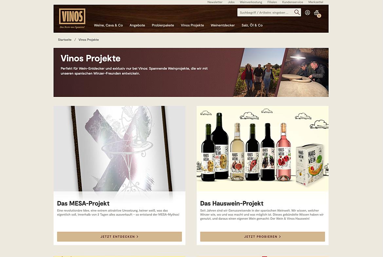 Vinos - Das beste aus Spanien 4