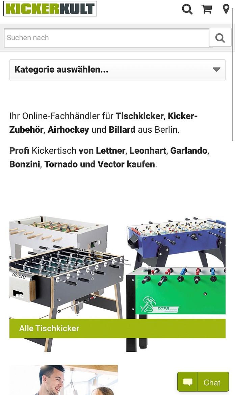 Kickerkult.de 1