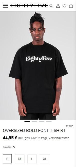 EIGHTYFIVE 4