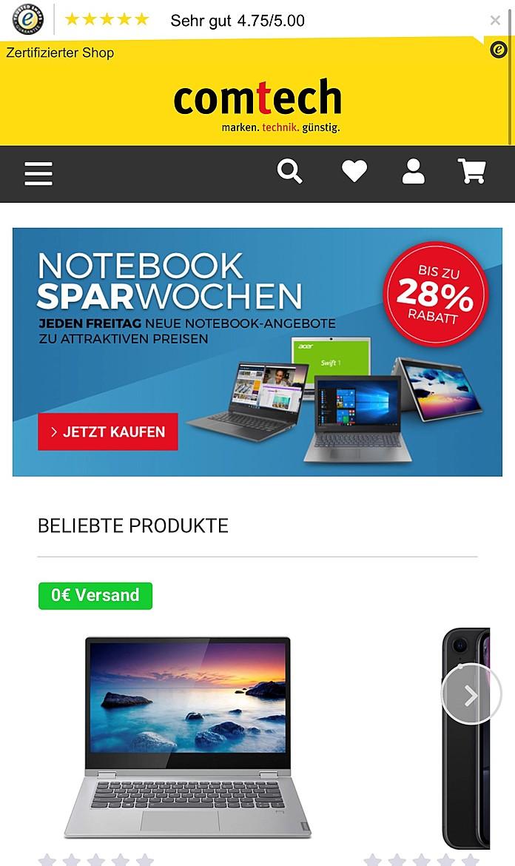 comtech GmbH  1