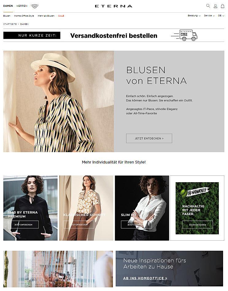 ETERNA Mode GmbH 2