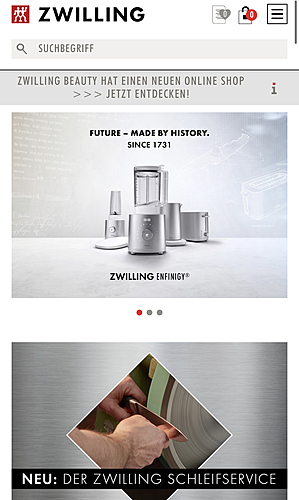 ZWILLING Shop