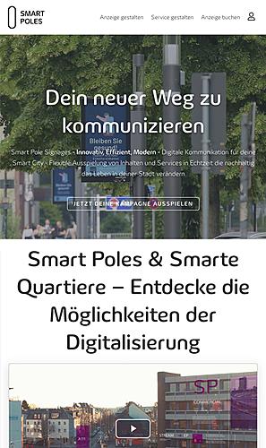 SmartPoleFactory