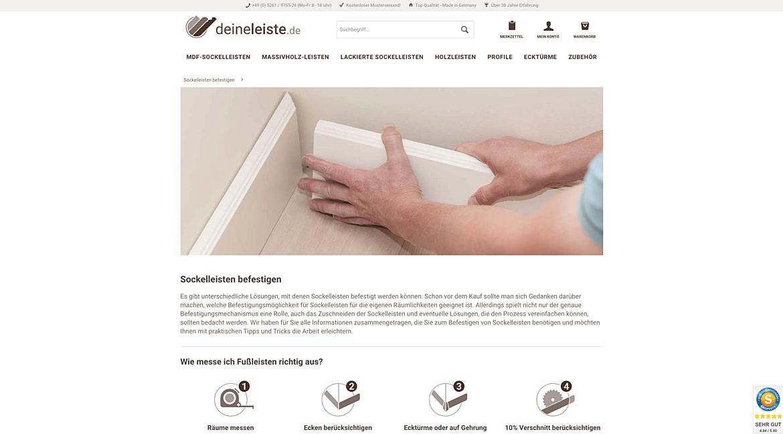 REESE Kehlleisten GmbH 7