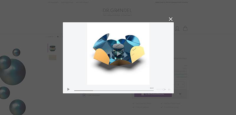 Dr. Grandel 1