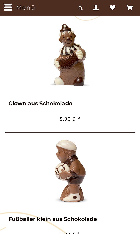Schokoladenland.de 4