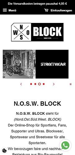 N.O.S.W. BLOCK