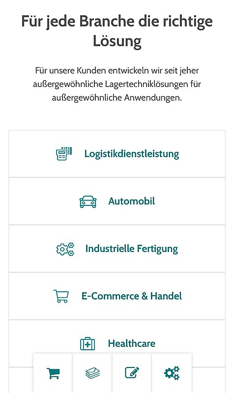 BITO Lagertechnik Bittmann GmbH 2