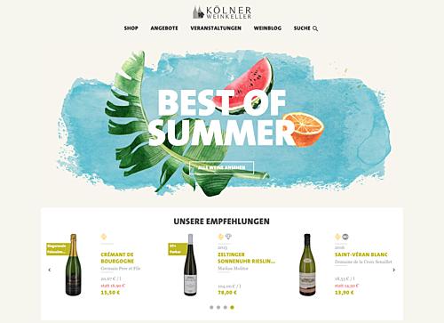 Kölner Weinkeller