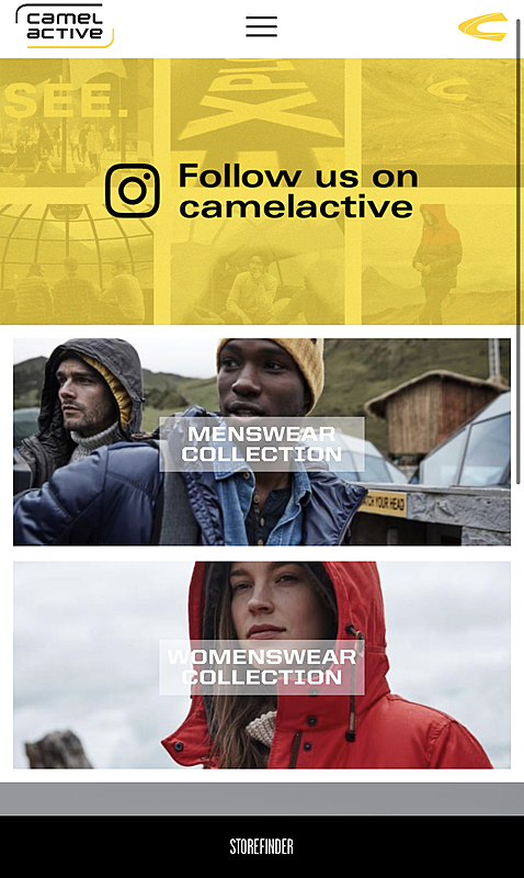 Camel Active 1