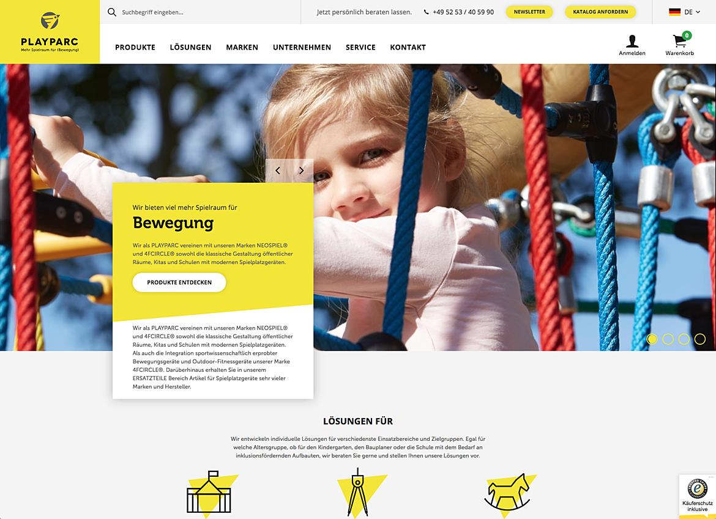 Play-Parc Allwetter-Freizeitanlagenbau GmbH 1