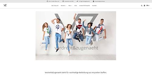 Verdreht&Zugenaeht Schrems&Schrems GbR