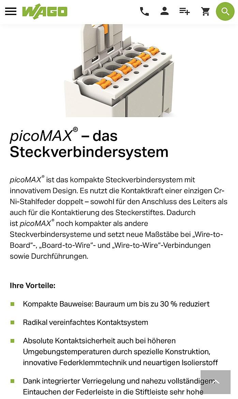 WAGO Kontakttechnik GmbH & Co. KG 5