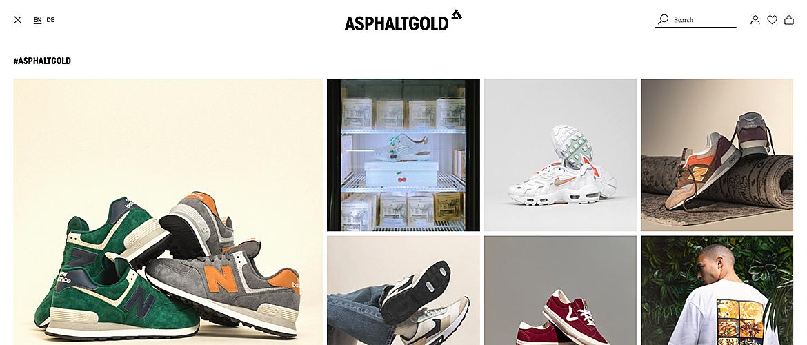 Asphaltgold 5