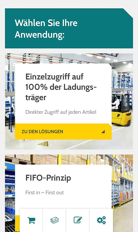 BITO Lagertechnik Bittmann GmbH 4