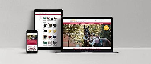 Signum-Sattelservice Shop - Der Shop für einzigartiges Equipment für Pferd & Reiter