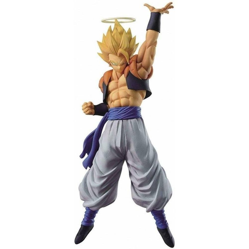 Action Figure Dragon Ball Gogeta Super Sayajin