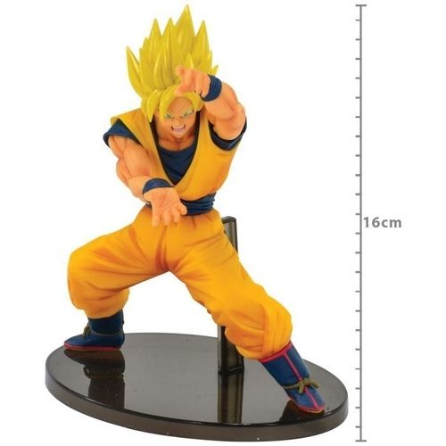 Action Figure Dragon Ball Super Chosenshiretsuden