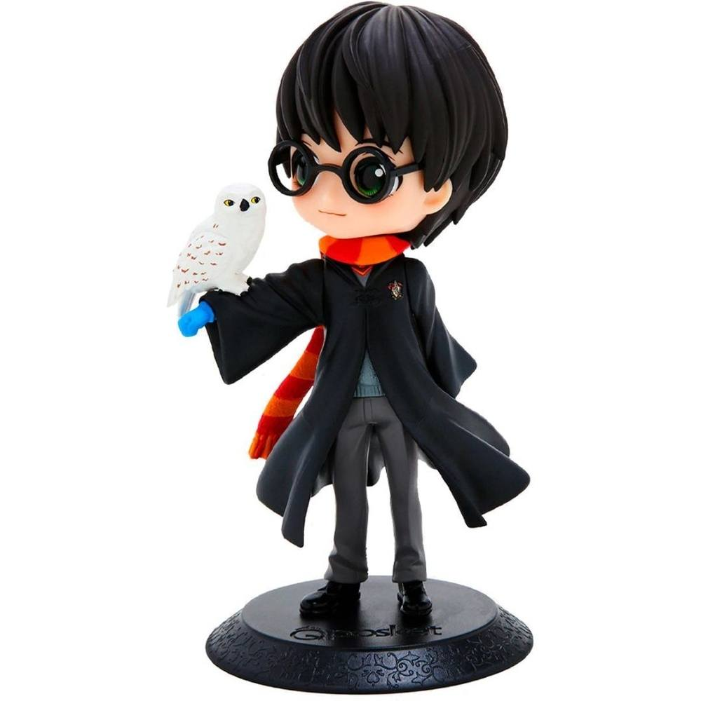 Action Figure Harry Potter II Q Posket