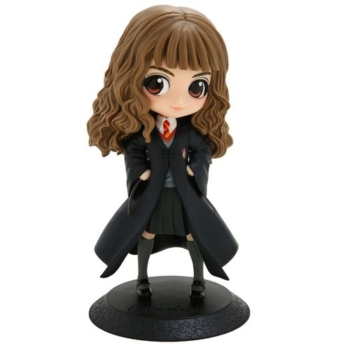 Action Figure Harry Potter Q Posket - Hermione Granger