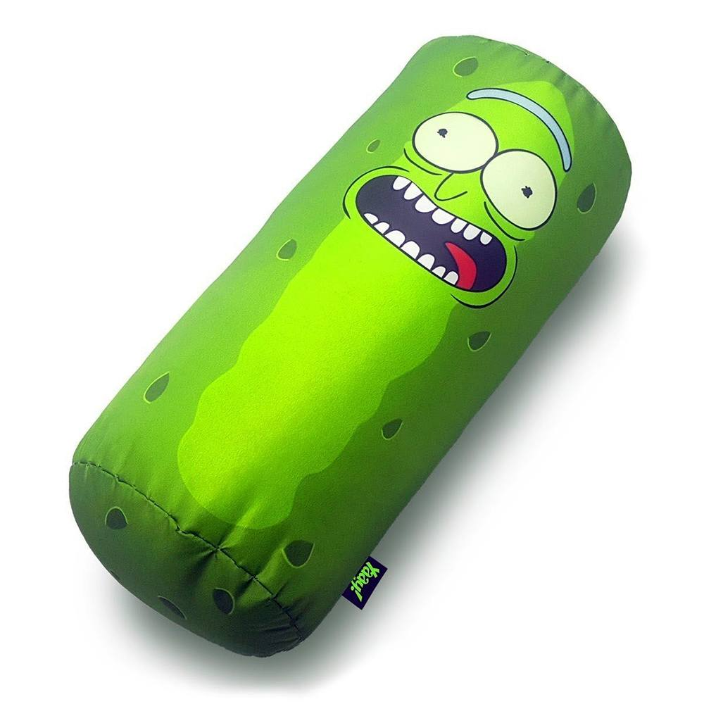 Almofada Doctor Pickle - 40 x 18 cm