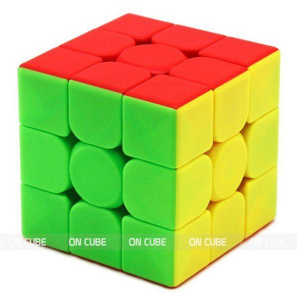 Cubo Mágico Profissional Pro 3 Stickerless - On Cube