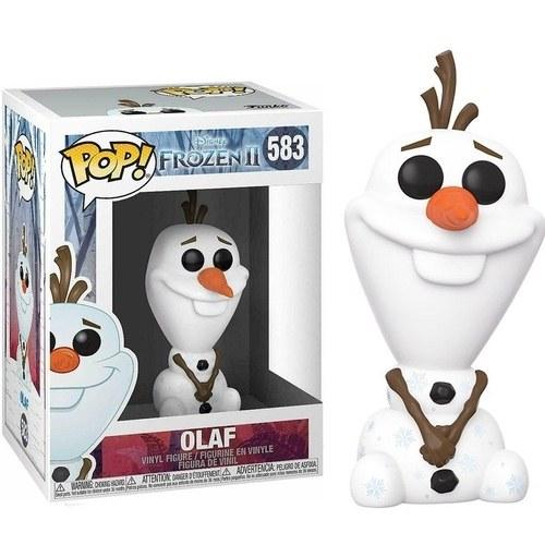 Funko Pop Disney Frozen 2 Olaf