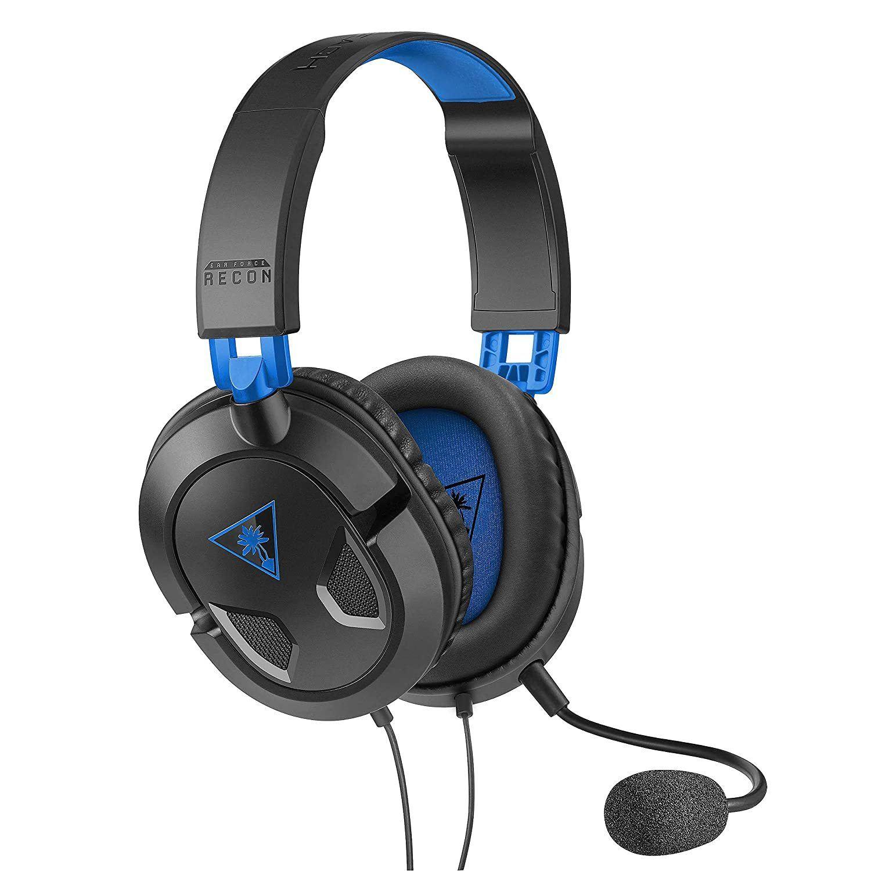 Headset Recon 50P - PS4