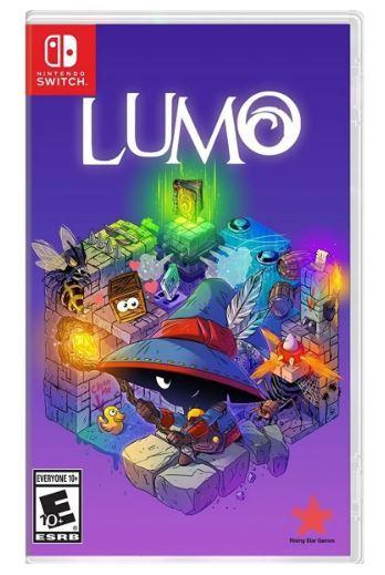 Jogo Nintendo Lumo