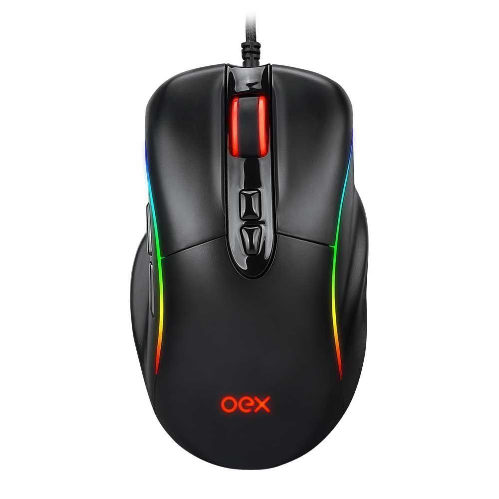 Mouse Titan MS318 - Oex