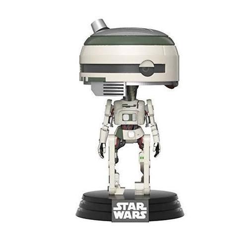 Pop Funko Star Wars L337 SW