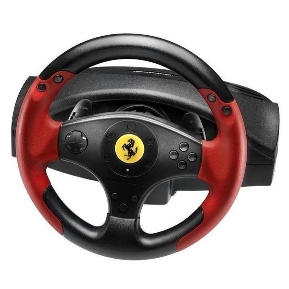 Volante Ferrari Racing Whell