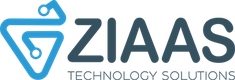 ZiAAS Technology Store logo