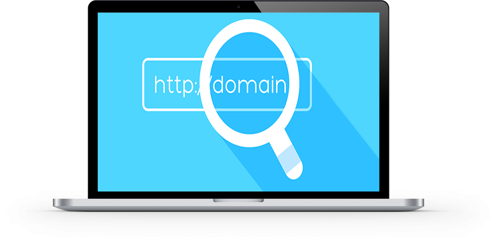 Easy Domain Registration