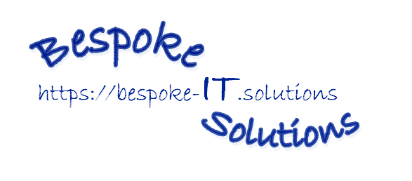 Bespoke IT Solutions logo