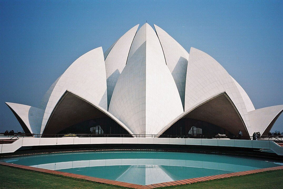 Holiday homes in New Delhi