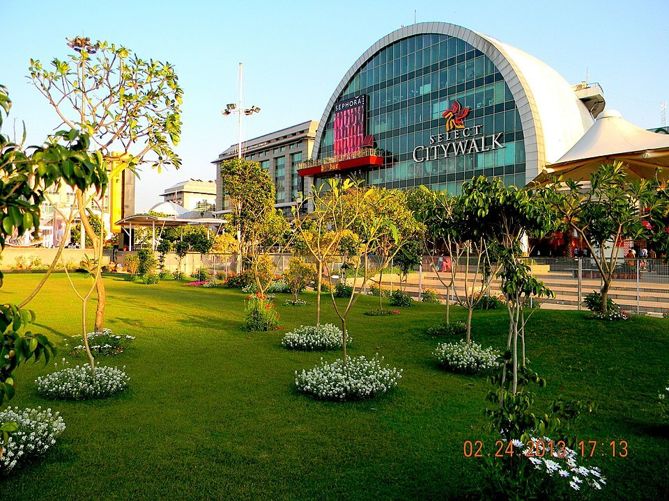Holiday homes in Saket