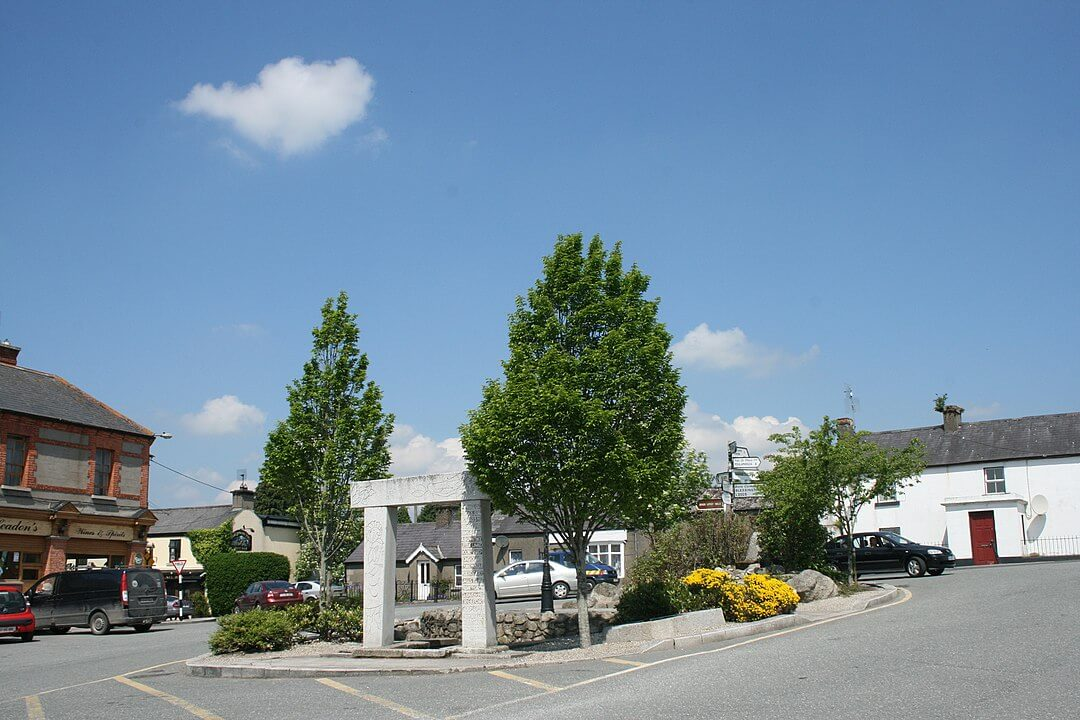 Holiday homes in Ballymore Eustace