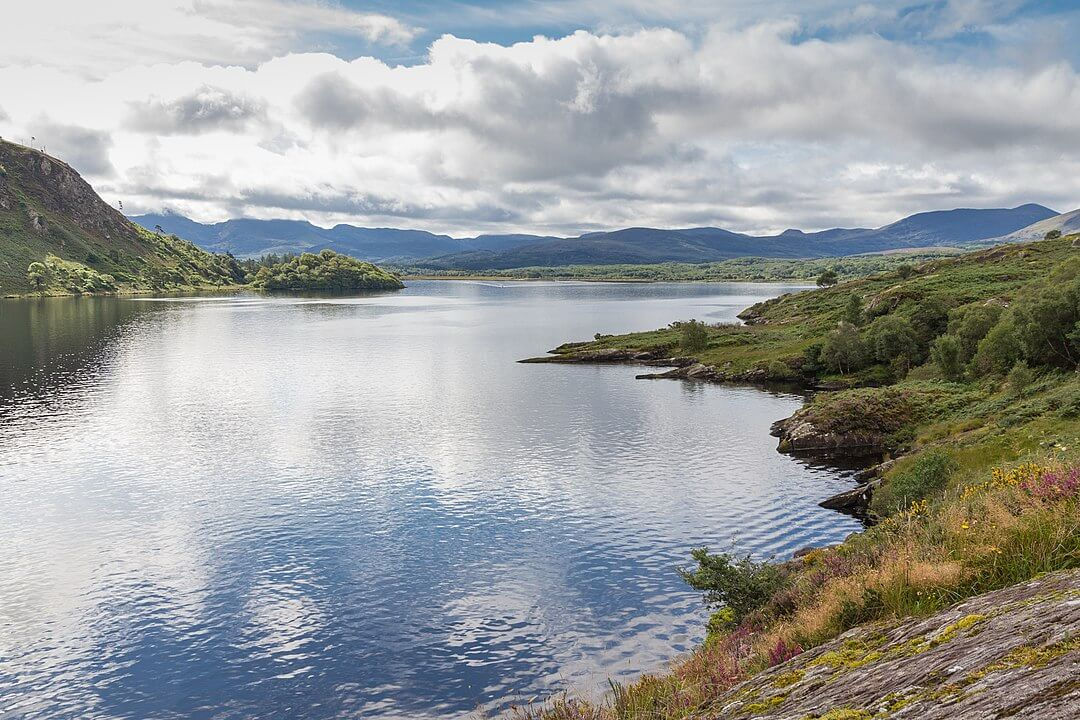 Holiday homes in Lough Caragh