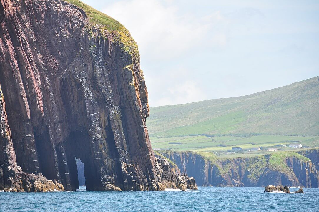Holiday homes in Dingle Bay