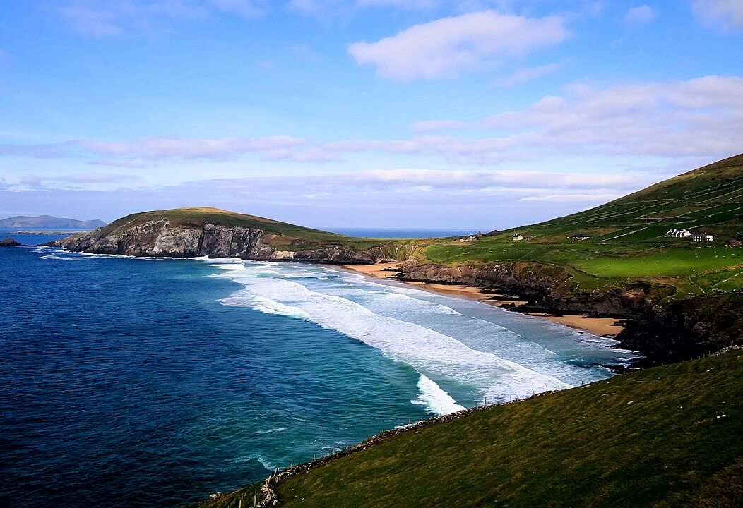 Holiday homes in Dingle Peninsula