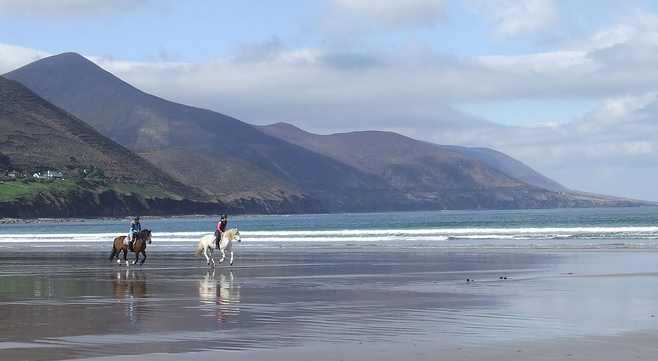 Holiday homes in Rossbeigh