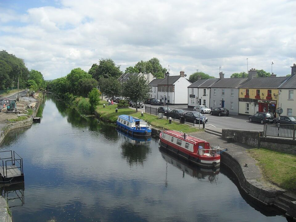 Holiday homes in Sallins Park