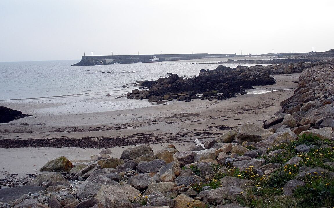 Holiday homes in Spiddal