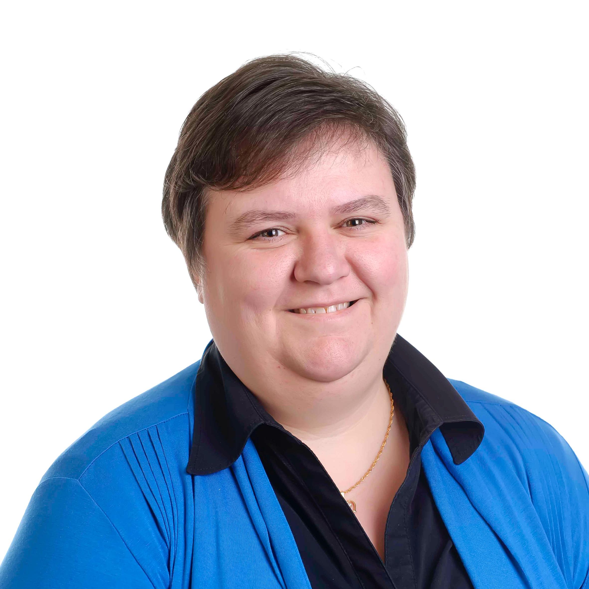 Tamara Maerevoet
