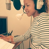 Donna Louise Bryan  is a voice over actor