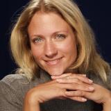 Kirsten Hintner is a voice over actor