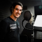 Luis T. is a voice over actor
