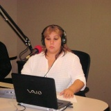 Paola A. is a voice over actor