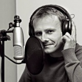 Michał K. is a voice over actor